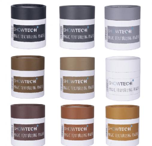 Show Tech+  - אבקת פיגמנט לכיסוי הפרווה Magic Texturizing Powder