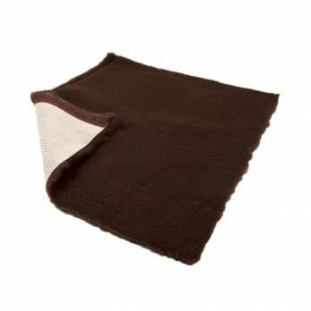 Show Tech – משטח רב תכליתי מיטת Chocolate VetBed