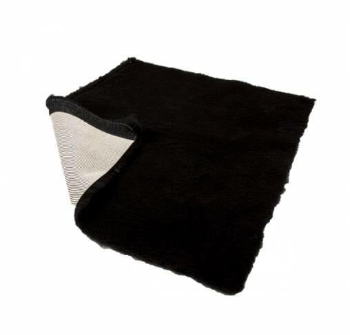 Show Tech - משטח רב תכליתי מיטת Black VetBed
