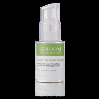 iGroom – אבקת קסם שקופה Clarifying Magic Powder