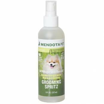 DERMagic – ספריי הברשה Skin Rescue Grooming