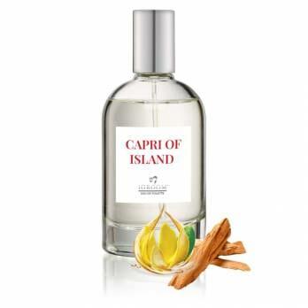 iGroom – בושם Capri of Island
