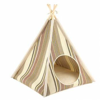 P.L.A.Y – אוהל אינדיאני שפת הים TEEPEE TENT – Horizon