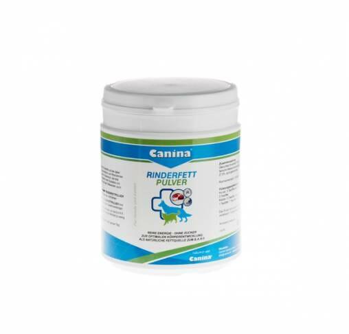 Canina - אבקת שומן בקר Beef Fat Powder