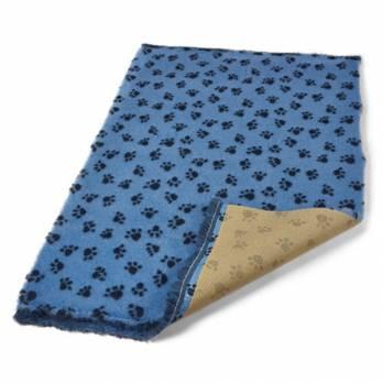 Ibanez – משטח רב תכליתי מיטת VetBed המקורית מאנגליה – צבע כחול שמיים