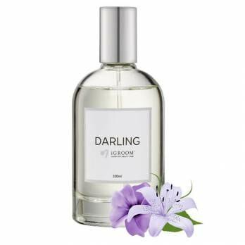 iGroom – בושם Darling