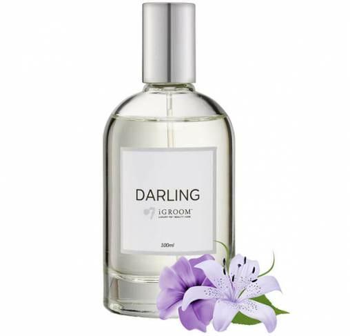 iGroom - בושם Darling