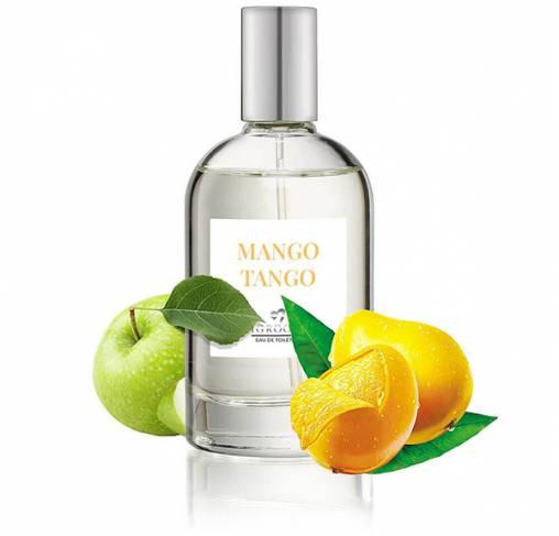 iGroom - בושם mango tango