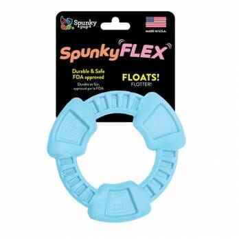 Spunky pup – טבעת גמישה