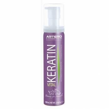 ARTERO – מרכך טיפול קרטין KERATIN TREATMENT