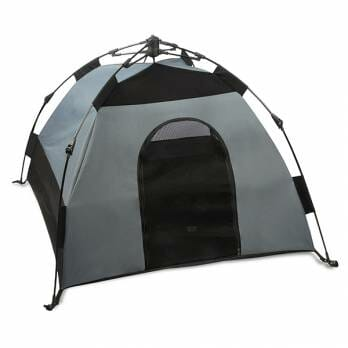 P.L.A.Y – אוהל לכלבים ליקוי חמה – SCOUT & ABOUT OUTDOOR TENT ECLIPSE